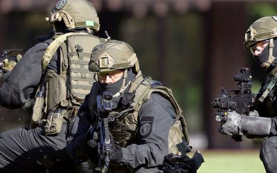 Counter Terrorism ـ How to keep tabs on agitators in Germany?