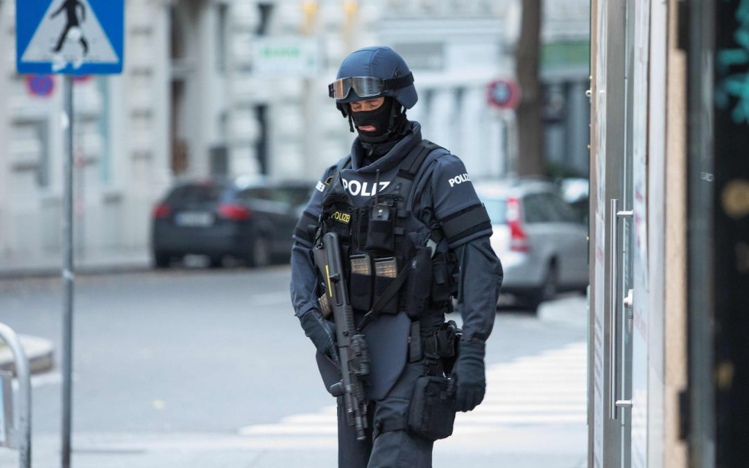 Vienna shooting ـ What failings have emerged?