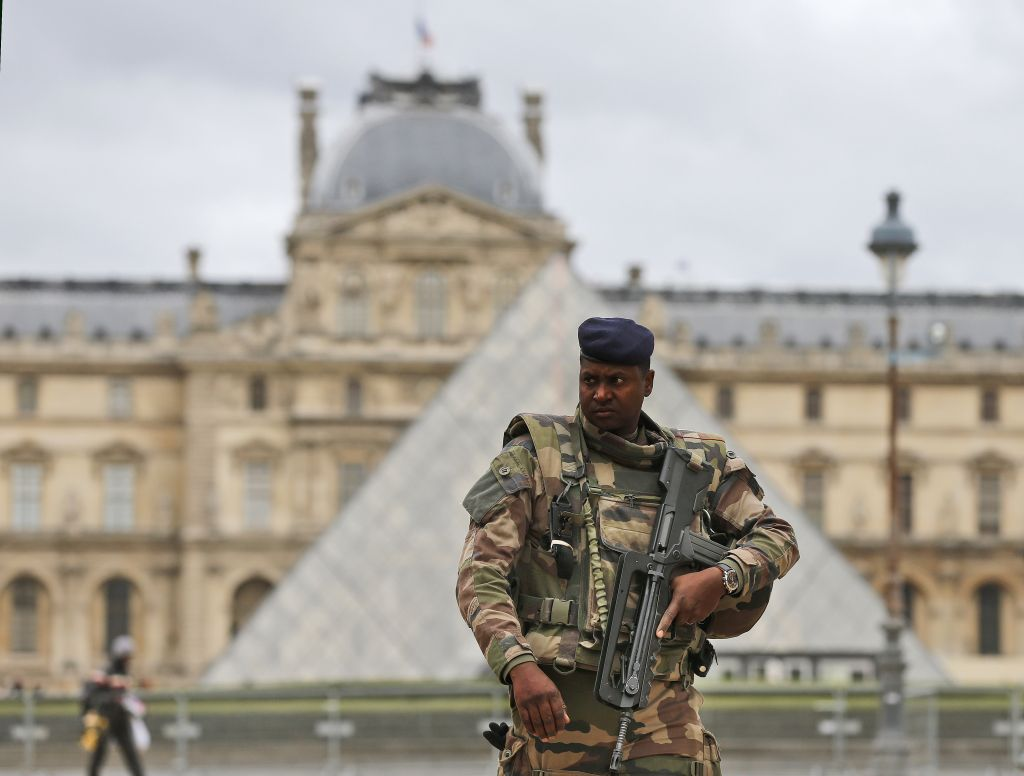 Paris seeks to get rid of extremist foreigners who threaten its national security