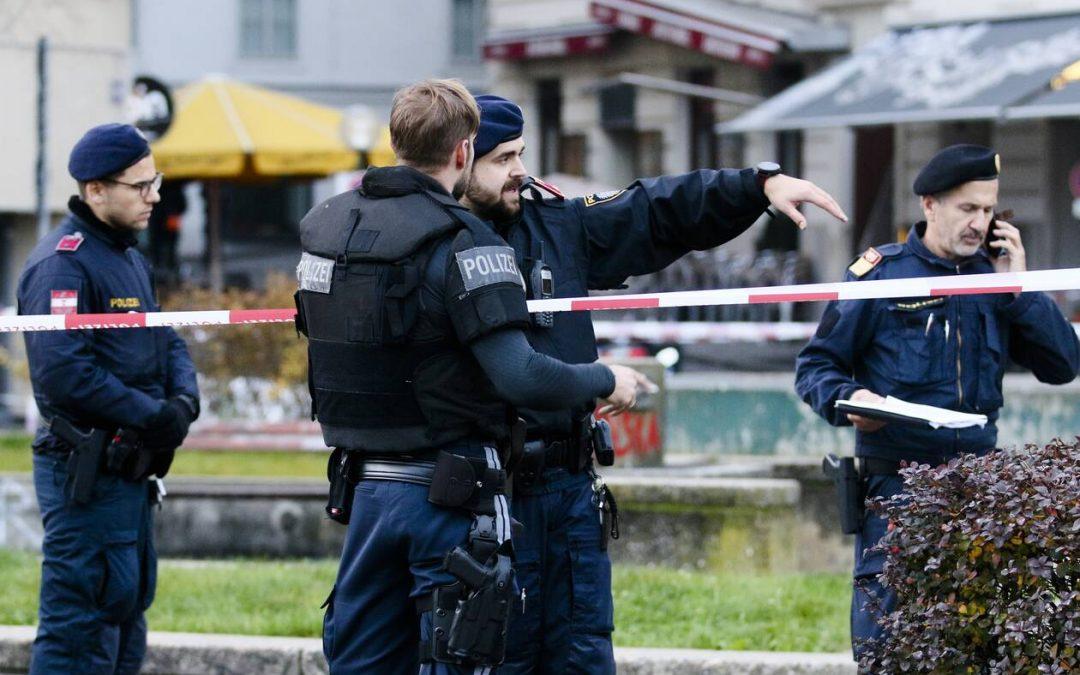 A terrorist threat in Switzerland remains high