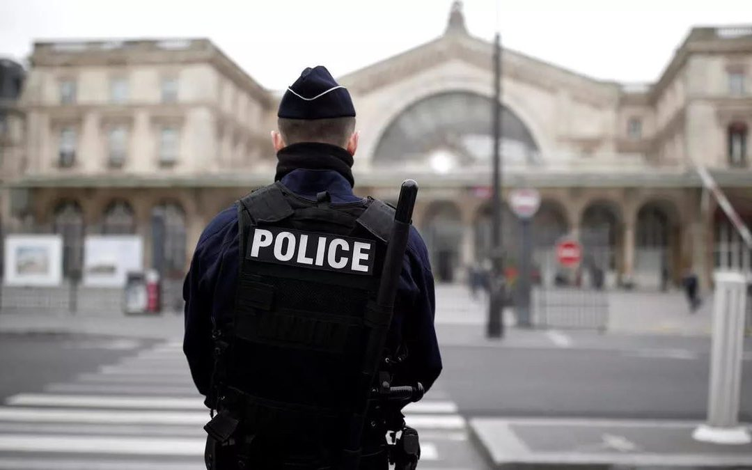 Terrorist attacks that have shaken France present a difficult challenge to the French authorities