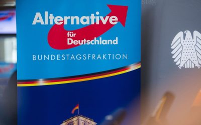 Germany ـ How Far-right AfD is exploiting Coronavirus ?