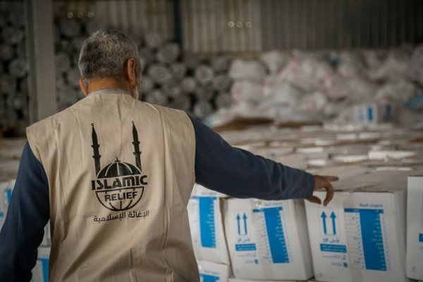 Germany ـ investigation to identify the networks surrounding international aid group Islamic Relief
