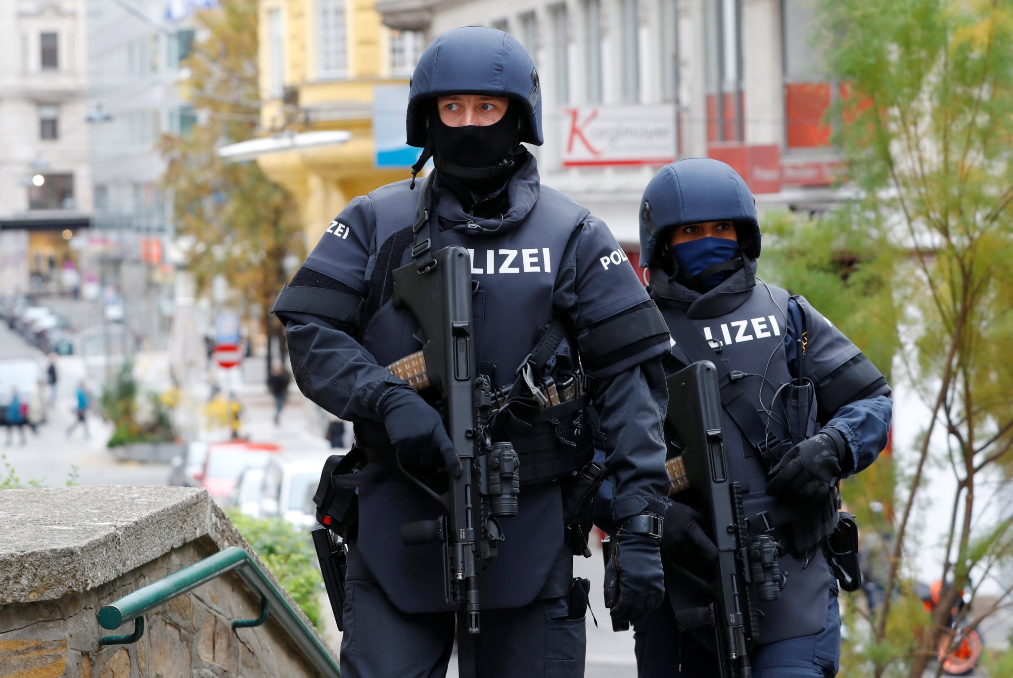 Europe has taken tangible steps toward combating the spread of extremism online