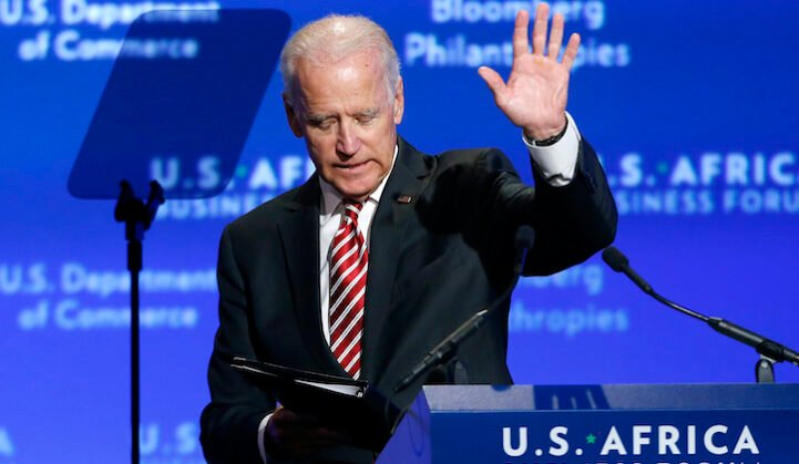 What Can Africa Expect From the Biden Administration on Security Issues. Dr Mohammed Salah Djemal