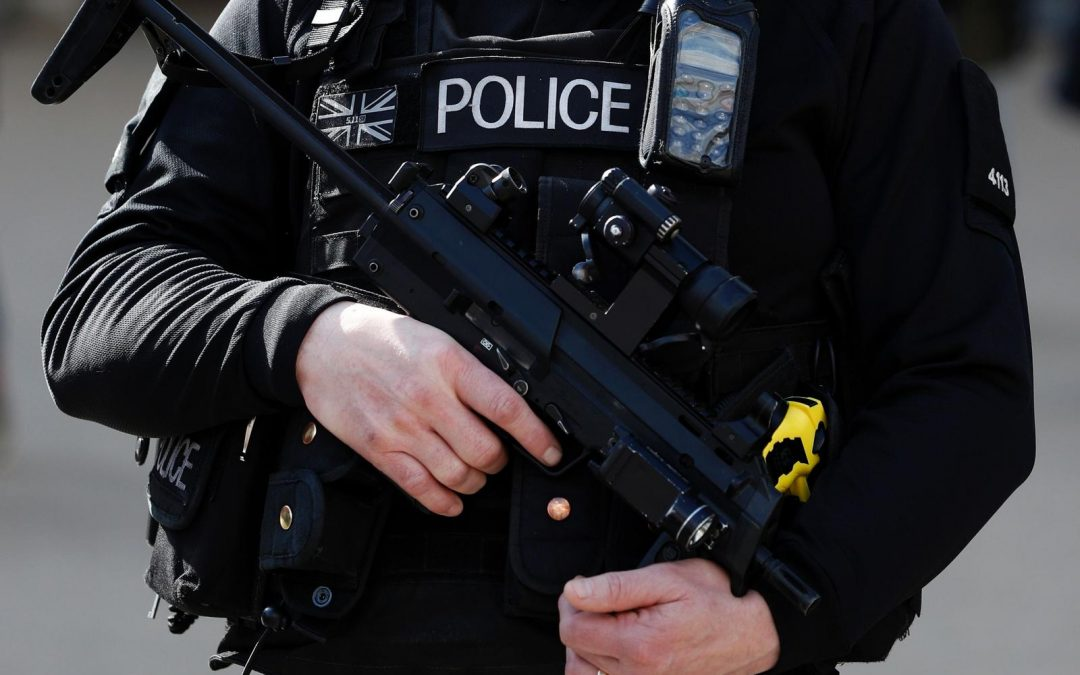 Terror plot ـNeo-Nazi in UK