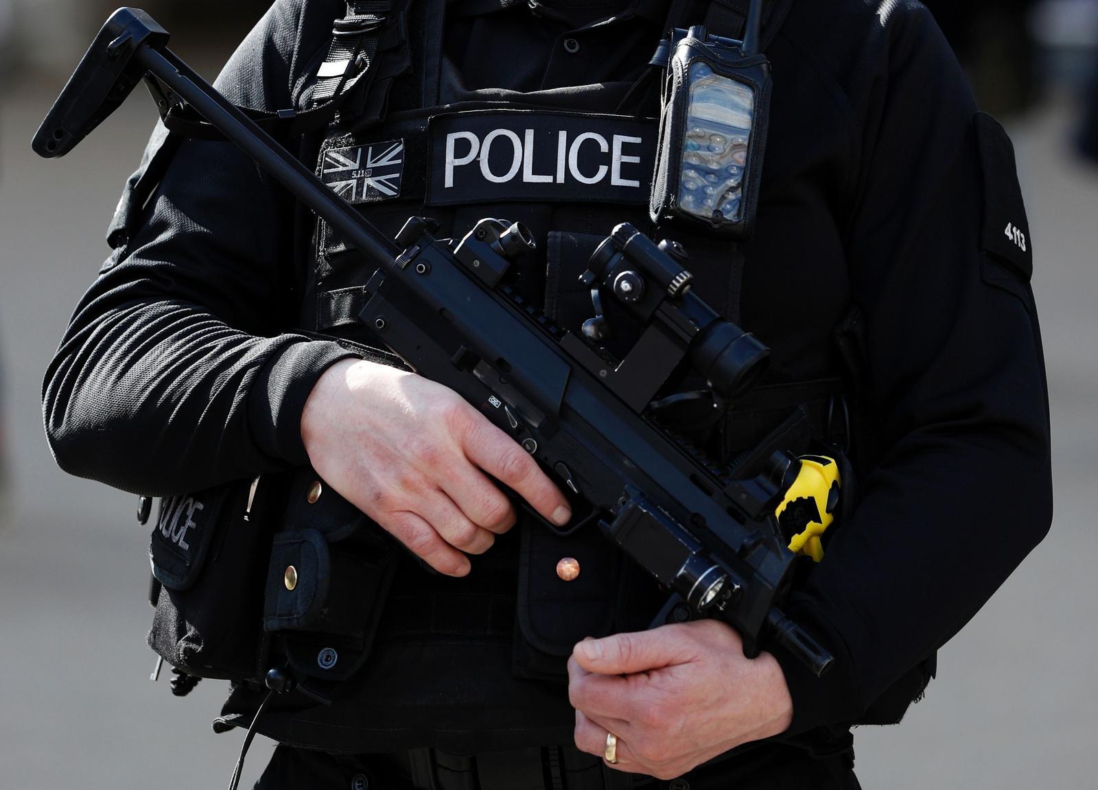 Terror plot .. Neo-Nazi in UK