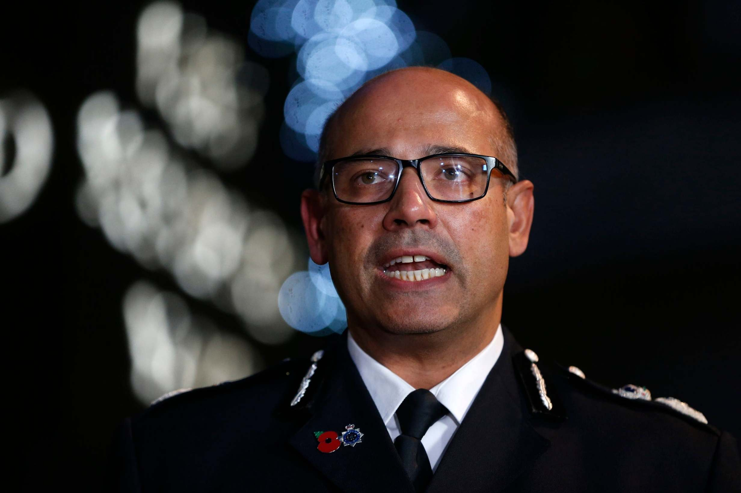 Britain's chance of reducing terrorist violence risks being damaged