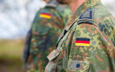 Neo-Nazi ـ German soldier in alleged far-right plot