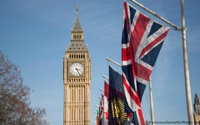 UK ـ New legislation to tackle online extremism