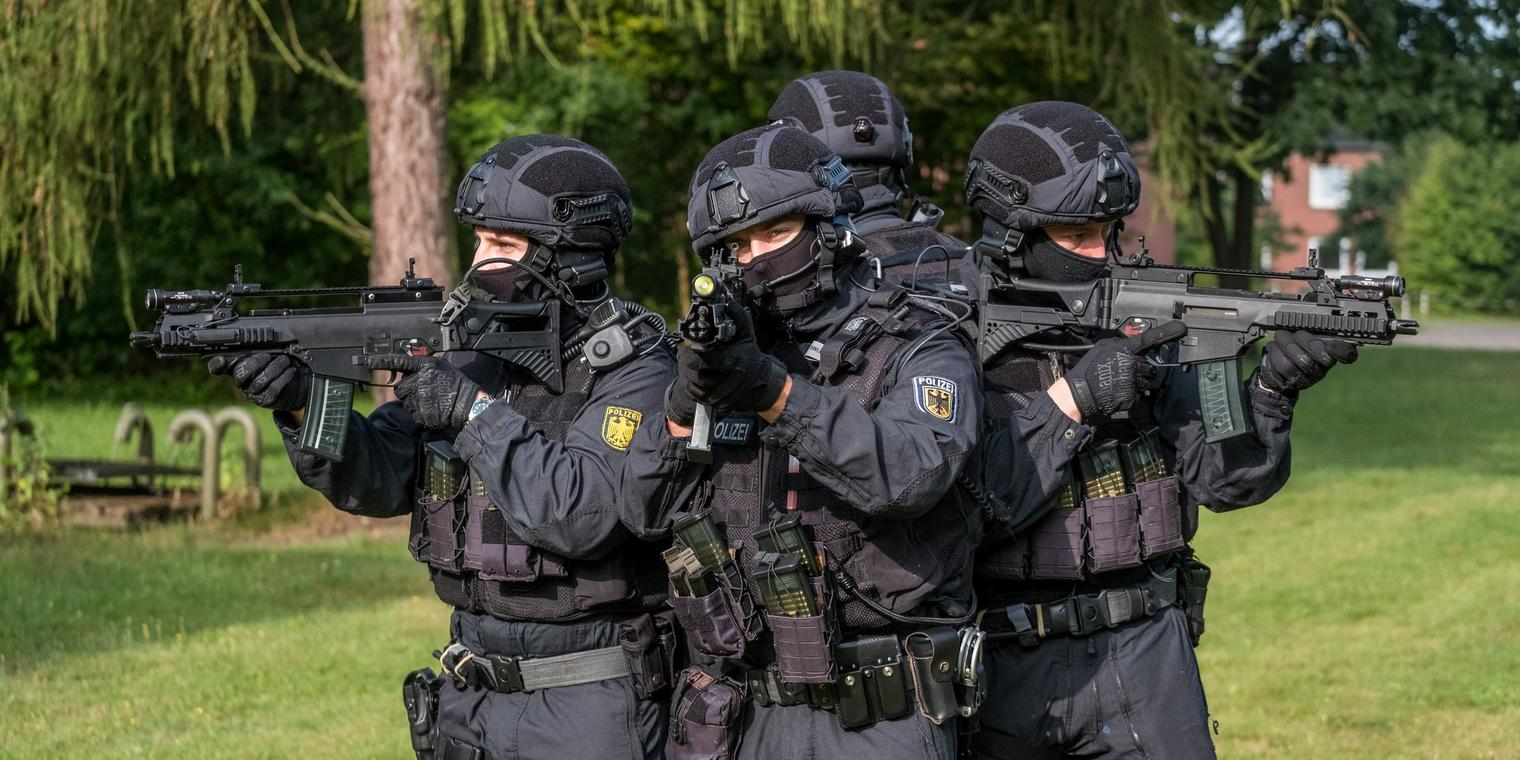 Counter terrorism ـ ISISand attacks on Turks in Germany