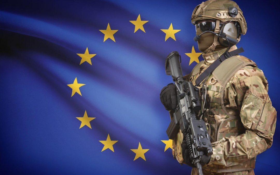 Enhance the EU's ability to prevent conflict