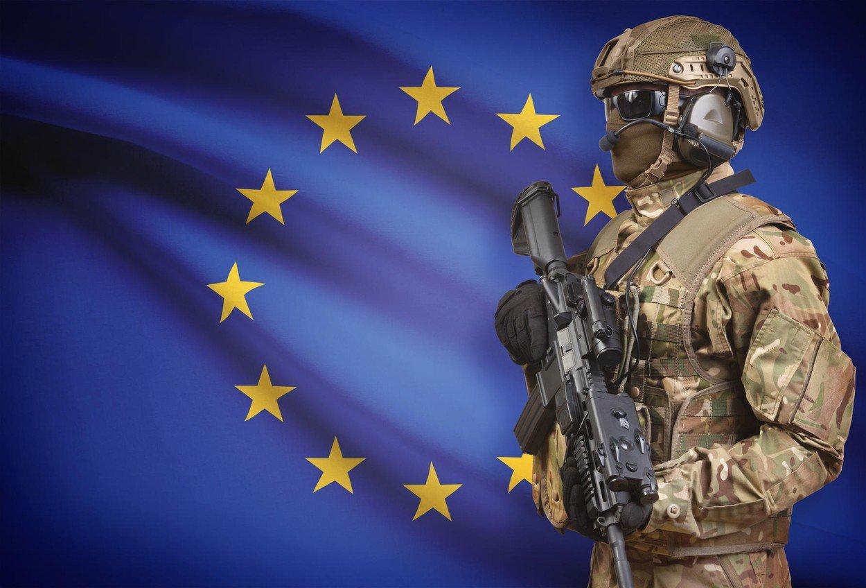 Enhance the EU's ability to prevent conflict