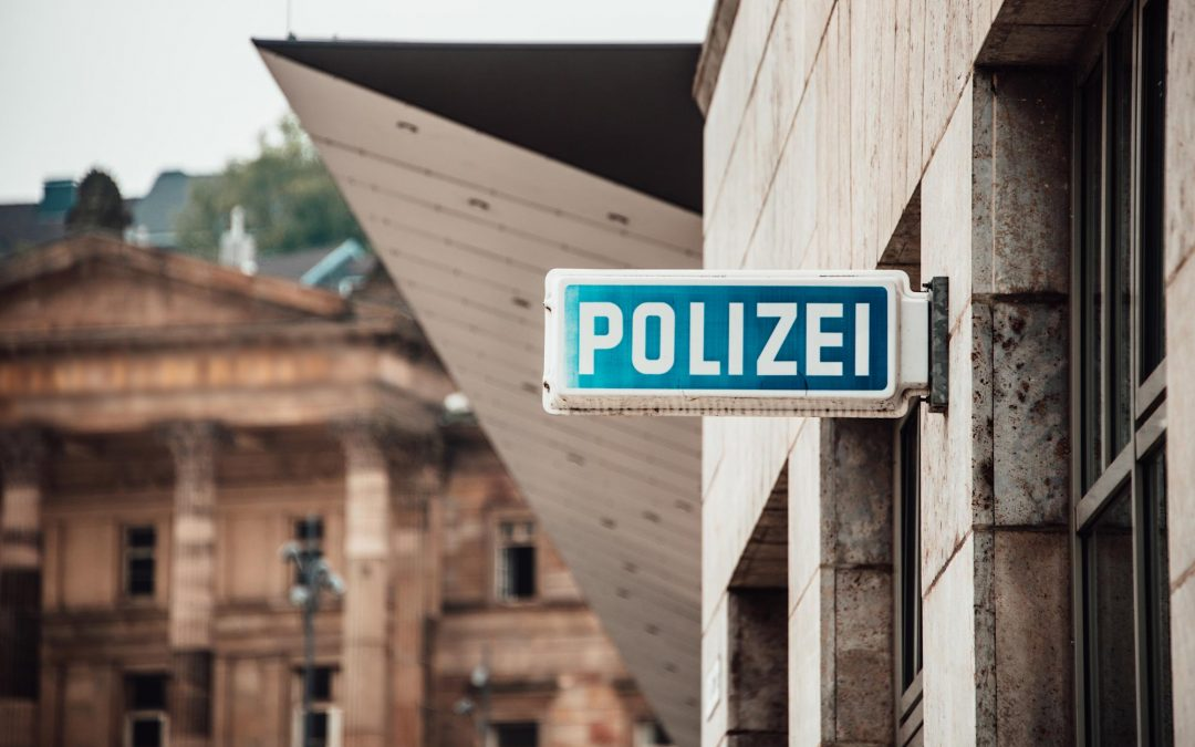 German intelligence would surveil members of the increasingly aggressive