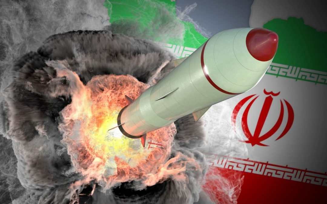 Iran sought to produce and source weapons of mass destruction , German report