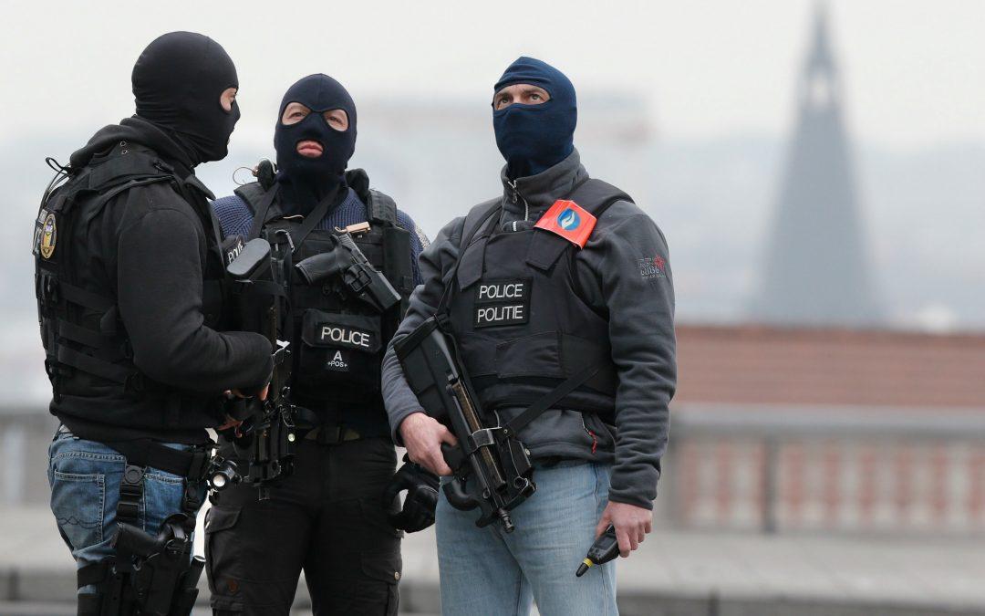 Counter terrorism – ISIS Propaganda Tool