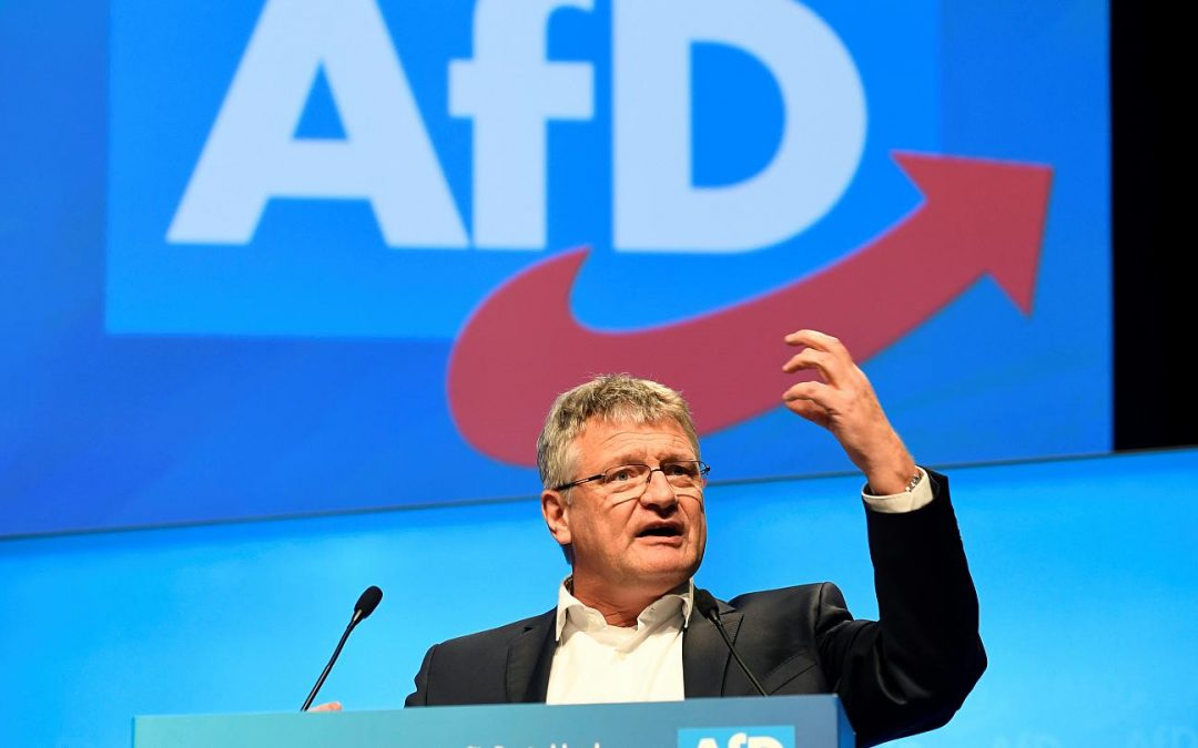 Far-right ـ  AfD searching for new momentum