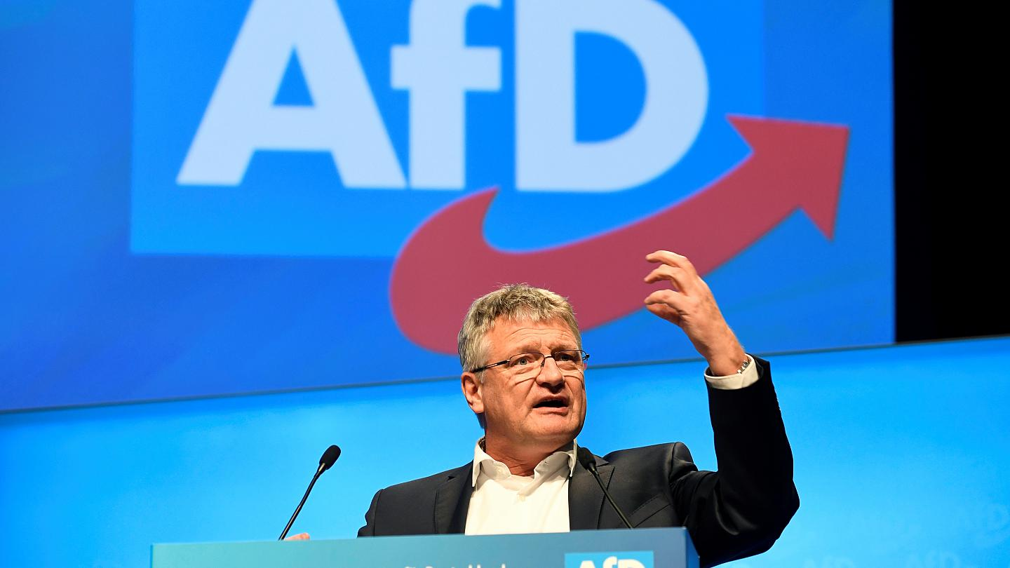 Far-rightـ AfD searching for new momentum