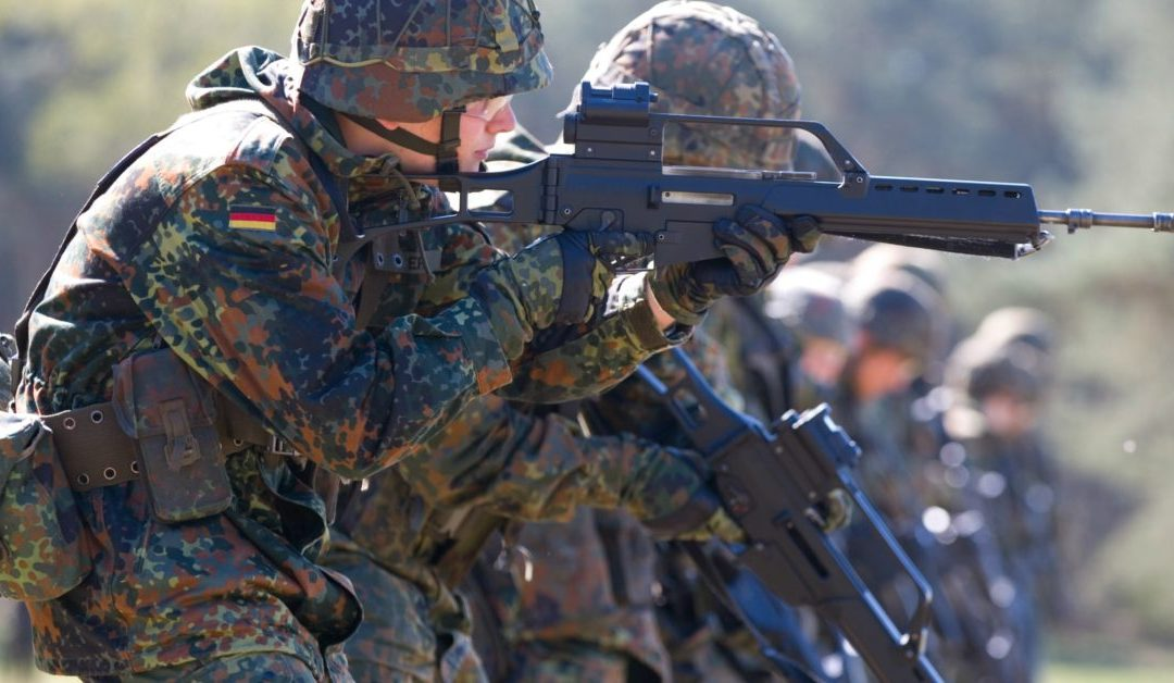 Bundeswehr will withdraw from Afghanistan in September 2021