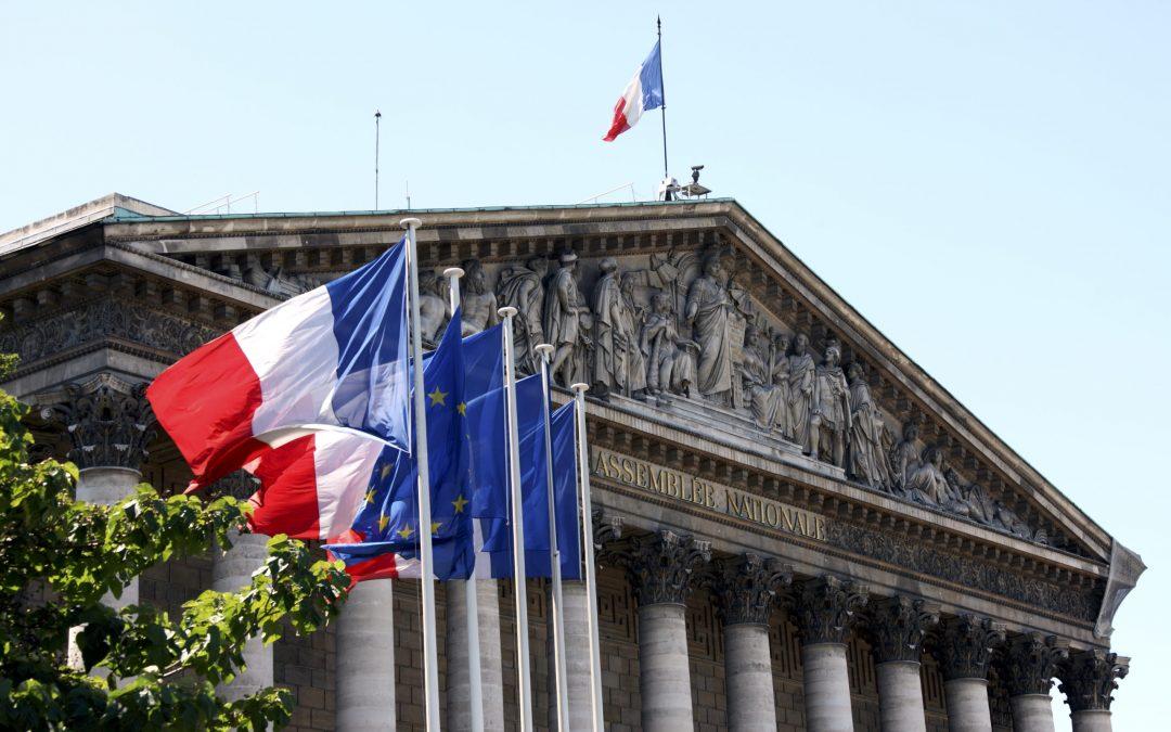 "Counter terrorism in France ـ ""New"" anti-terror law"