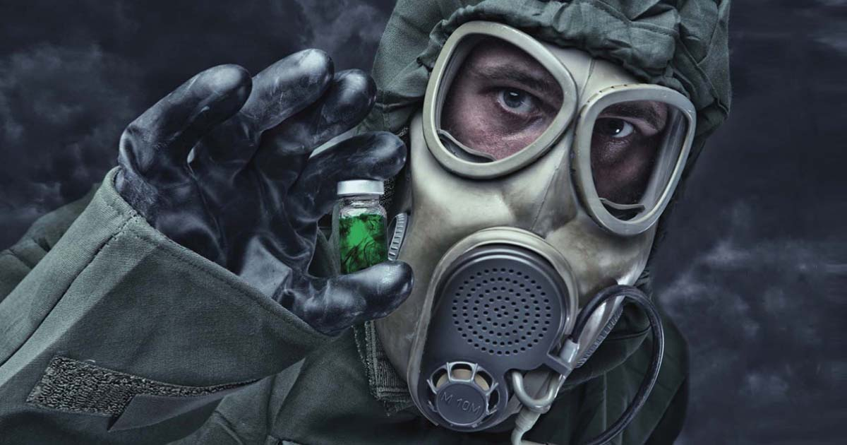 ISIS used Iraqi prisoners in experiments with chemical and possibly biological