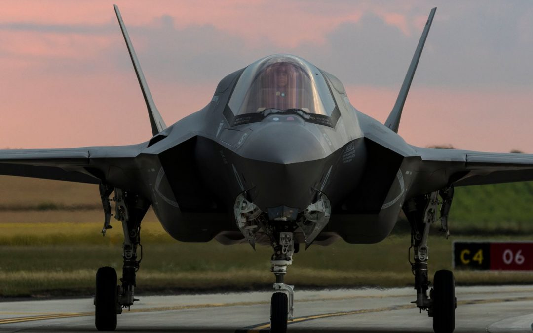 Counter terrorism ـ UK fighter jets to attack ISIS