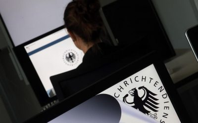 Germany logs rise in cyberattack