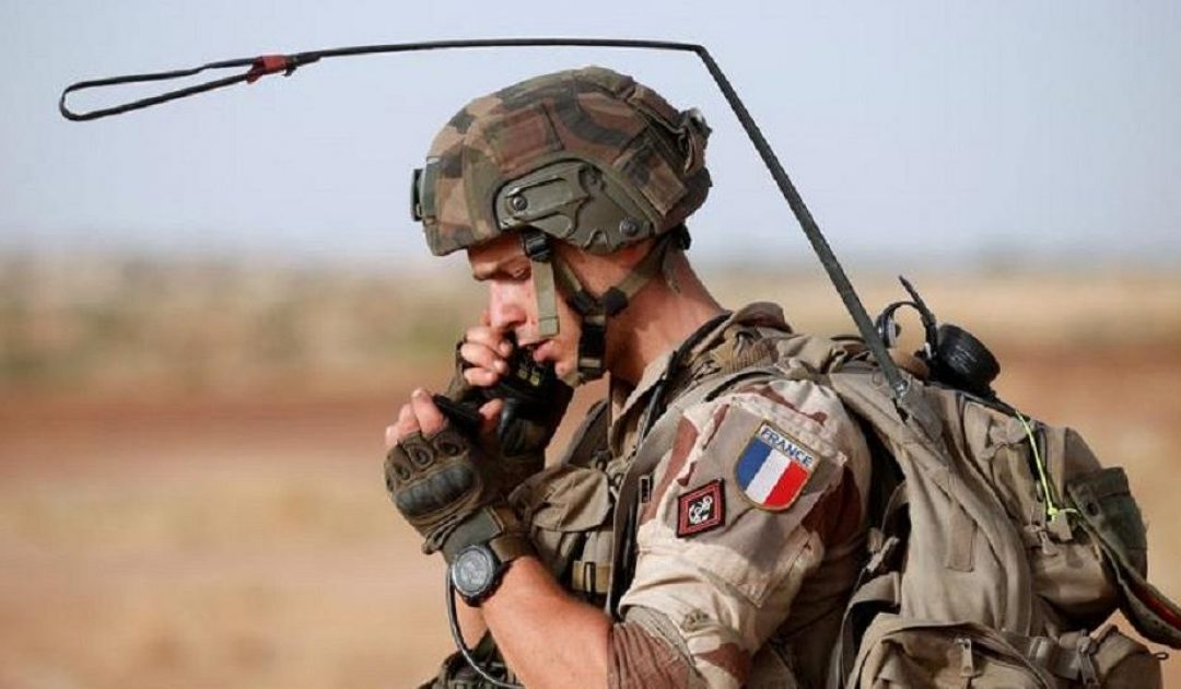 """How""""Operation Barkhane"""" in the Sahel unraveled ?"""