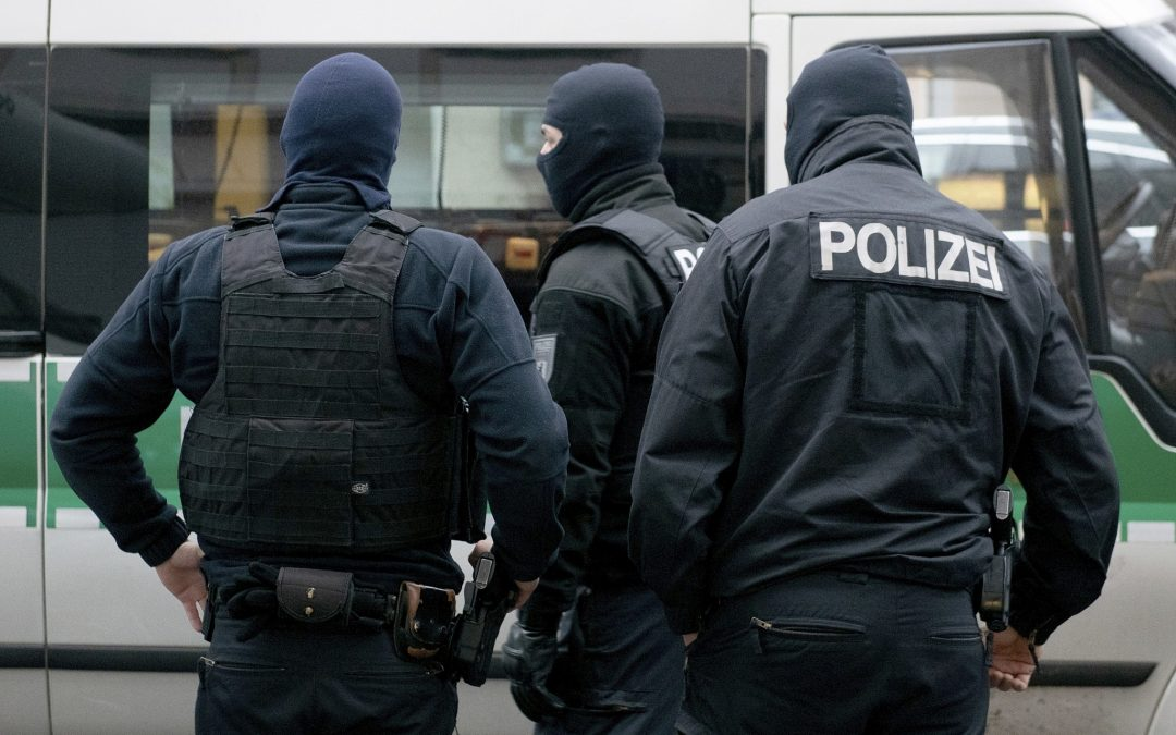 """Counter terrorism ـ Police puzzle over motive of """"Würzburg""""attack"""