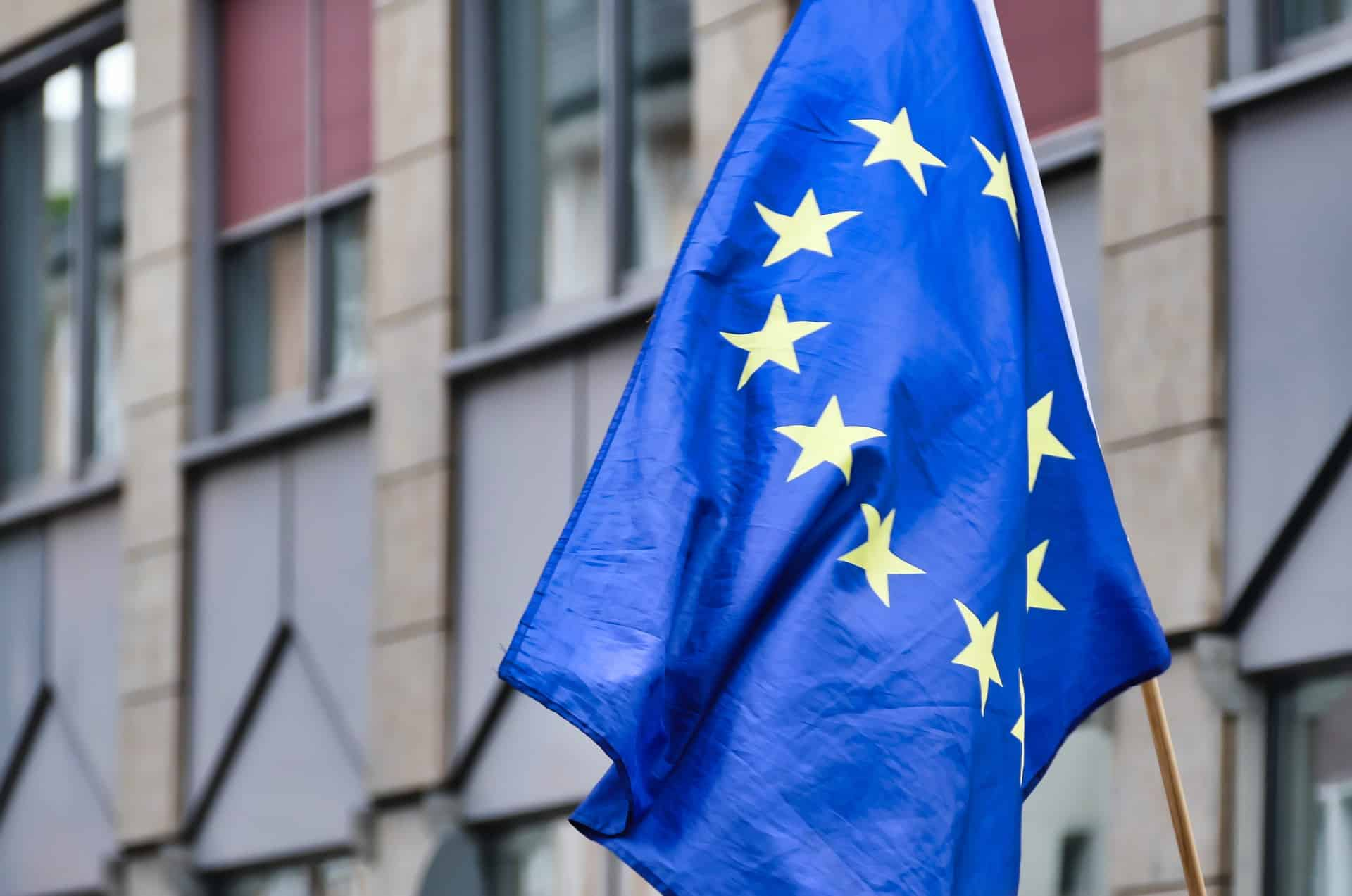The EU's rules for responding to the dissemination of online terrorist content came into force
