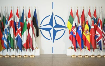 NATO must adapt to new challenges posed by China and Russia