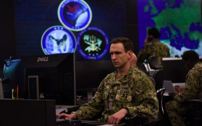 Pro-ISIS Audio Sites Located on the Dark Web