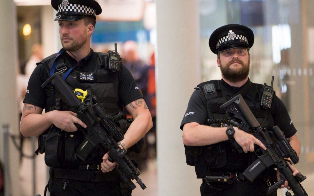 UK bans neo-Nazi group under terror laws