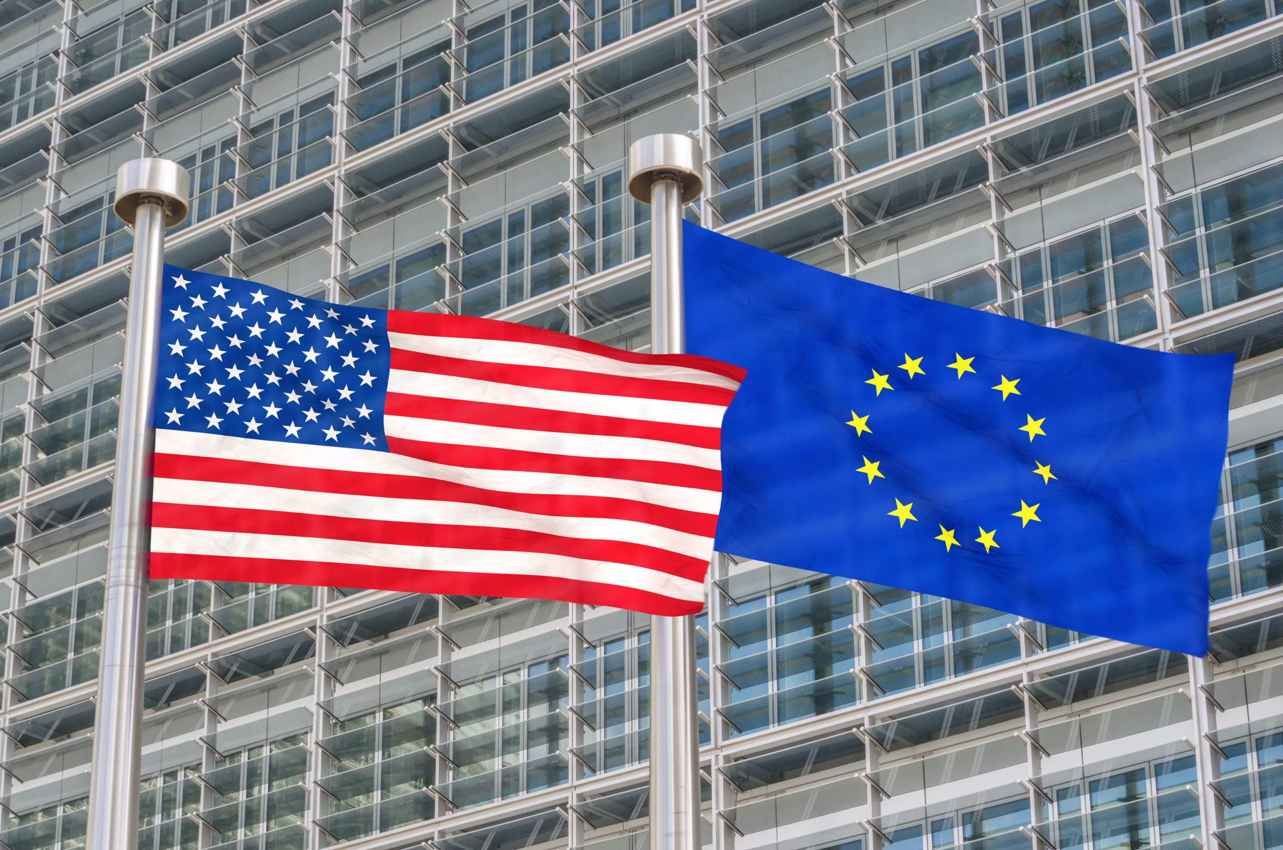 U.S.-EU Counterterrorism Cooperation