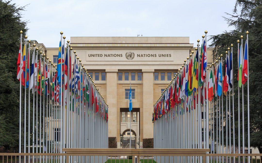 The United Nations has warned of radicalization inside Al-Hawl camp