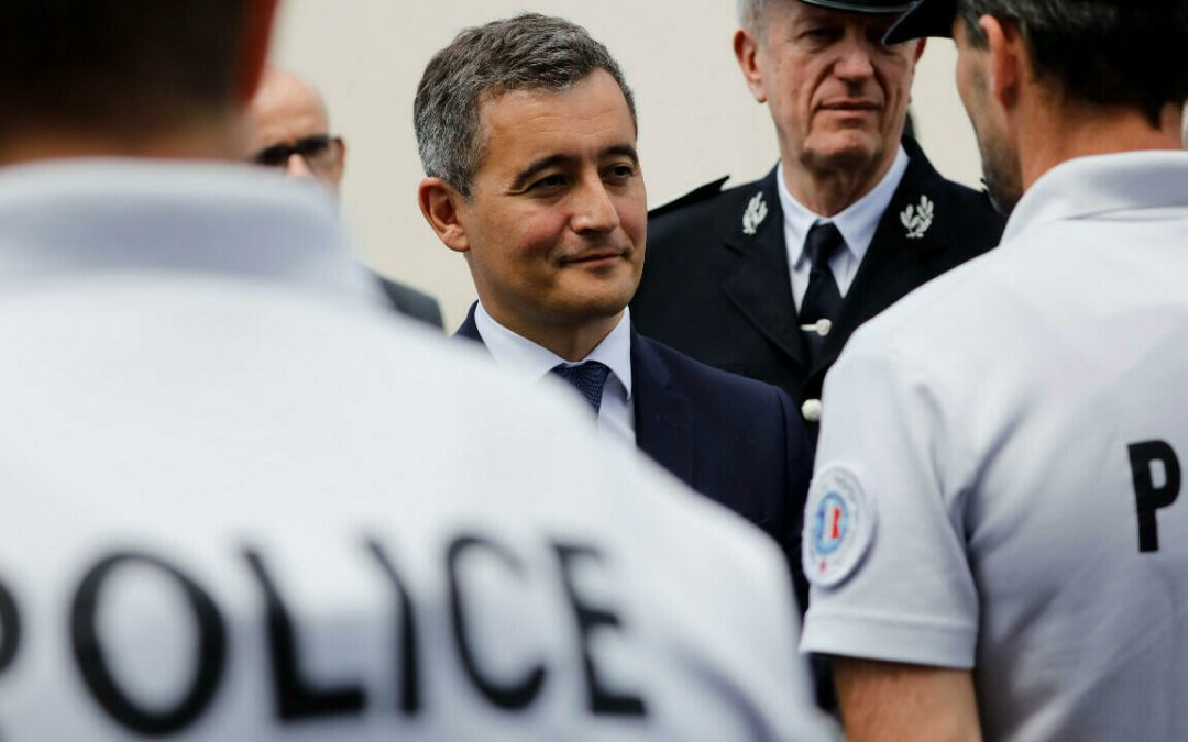 France Adopts Laws to Combat Terrorism
