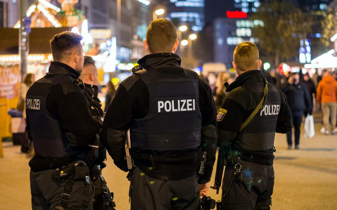 Germany ـ ISIS morphed into a powerful network