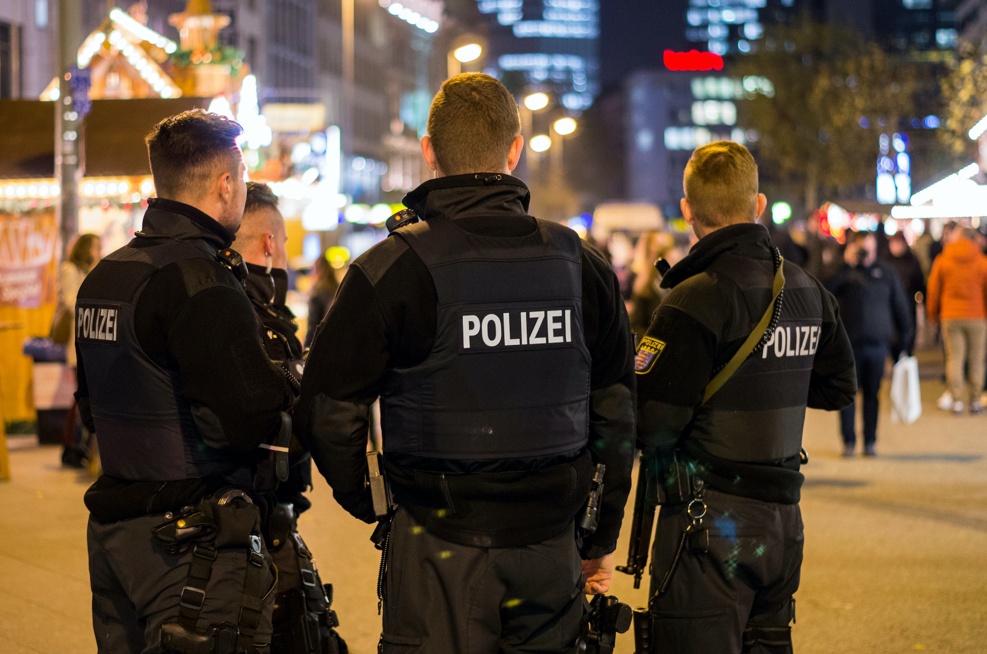 Germany - ISIS morphed into a powerful network