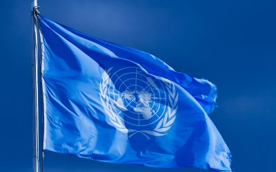 United Nation ـ As the West winds down its 'war on terror,' jihadists are filling the vacuum