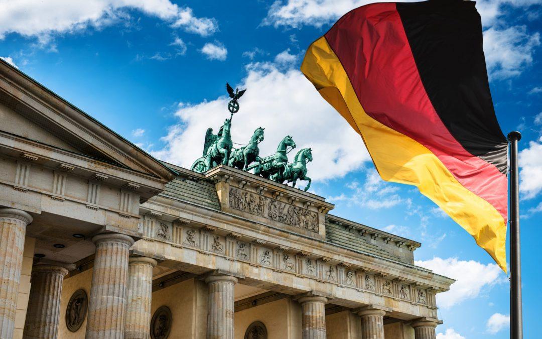 Germany ـ NetzDG regulates online content