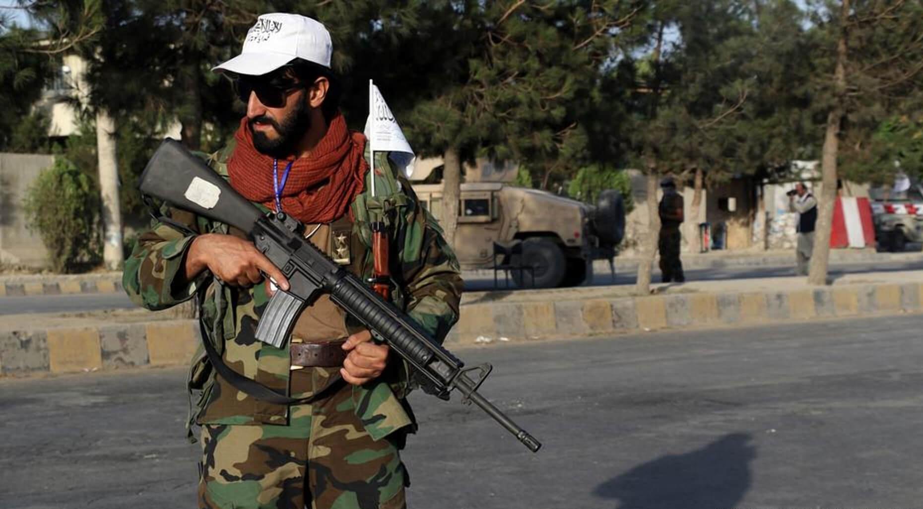 The Renewed Terrorist Threats In Afghanistan