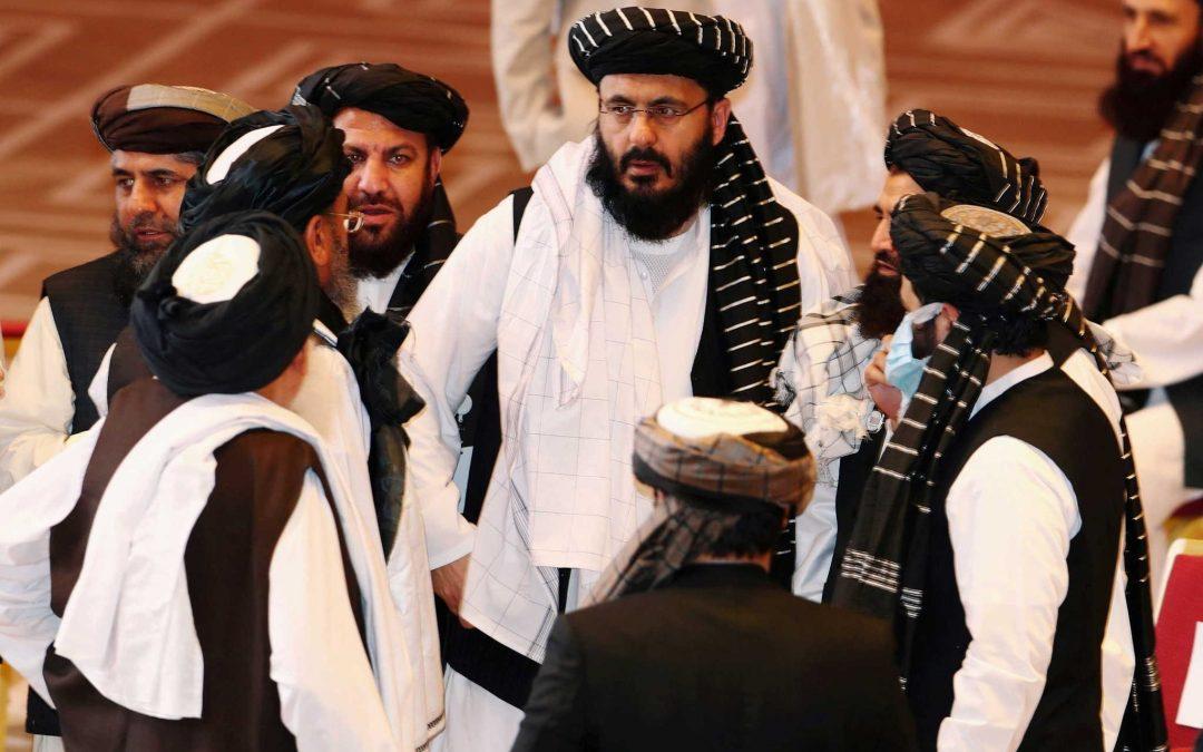 Taliban have learnt from Al-Qaeda 'strategic error'