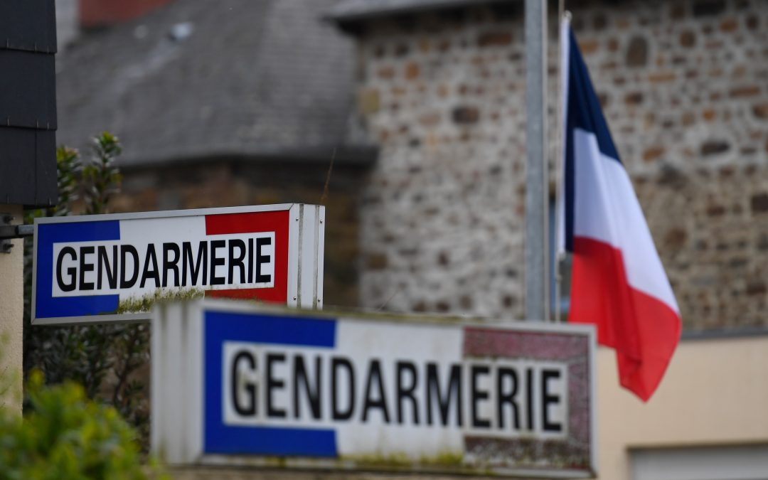 France : firm funded ISIS with govt knowledge