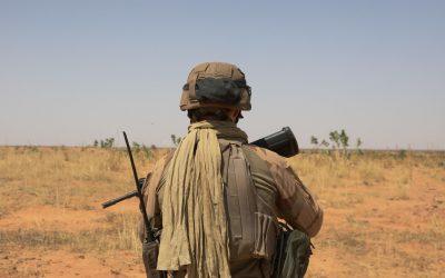 Sahel terror threat persists