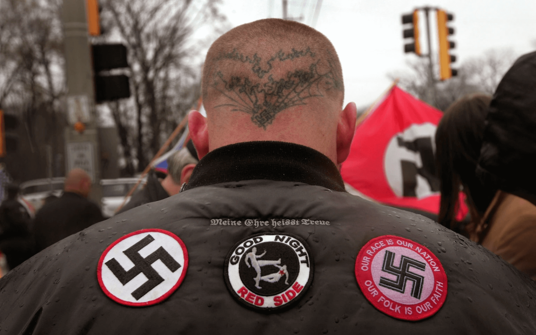 Counter Terrorism in France – Neo-Nazi group suspected of planning a violent attack