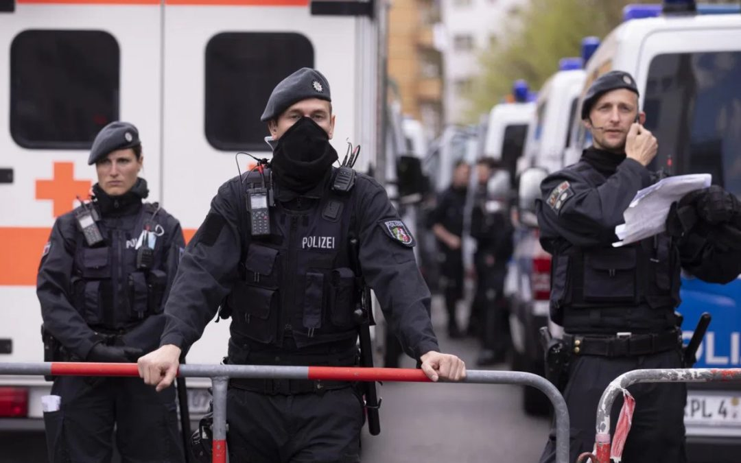 Germany still grapples with extremists