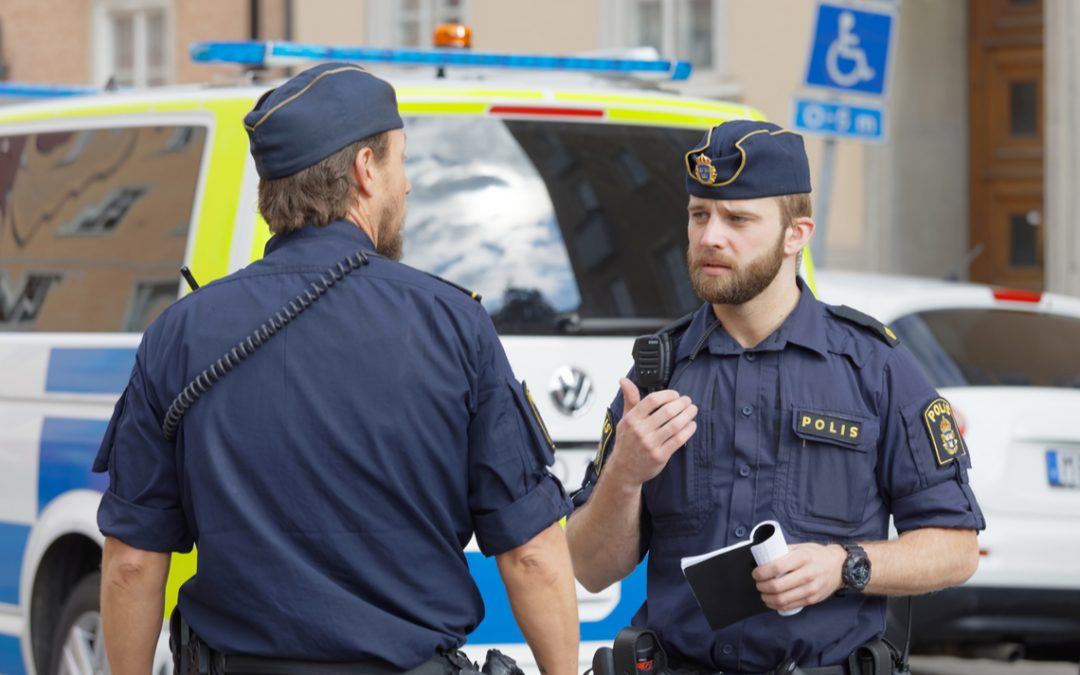 Sweden Reclaims Its Daesh Women and Children