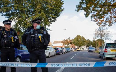 What do we know about the stabbing in UK?