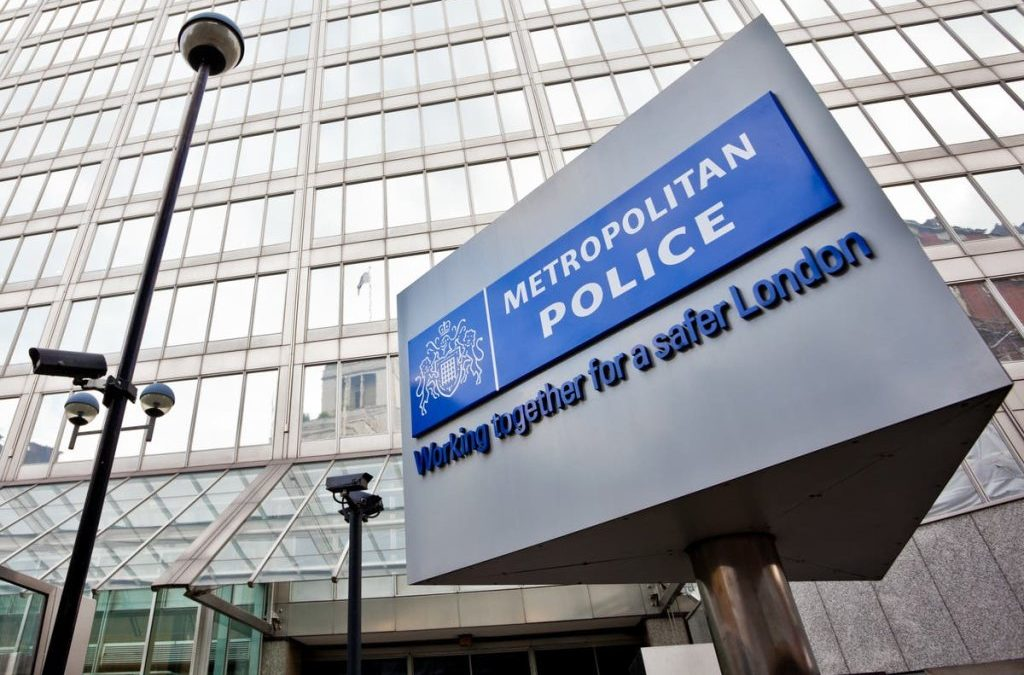 Counter Terrorism ـ The Security Industry Authority (SIA) is running a safety resilience exercise in London