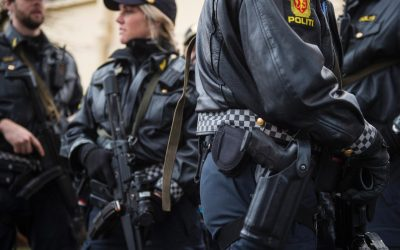Norway's domestic intelligence agency ـ Kongsberg attack 'will happen again'